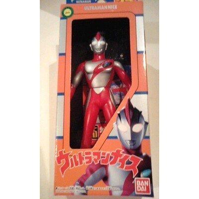 Ultra Hero Series 35 Ultraman Nice