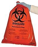 Tufpak 1312-0812 Autoclavable Biohazard