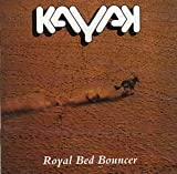 Royal Bed Bouncer by Kayak