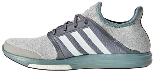 "Adidas Hellgrau Boost 40 Jogging M""dchen Damen 3 Mesh Laufschuh W Sonic Cc 2 pHzxrqpB"