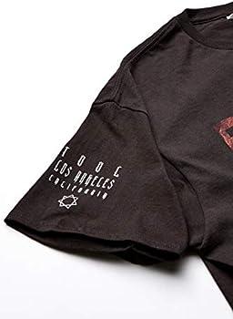 FEA Mens Tool Shaded Box Triple Face T-Shirt
