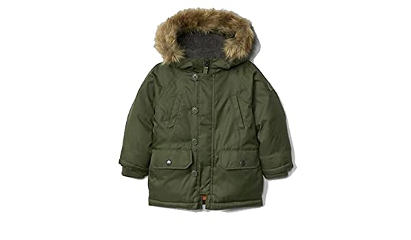 99c60f83561c cheap prices 53d63 17e0f baby gap toddler boy khaki jacket removable ...