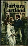 Front cover for the book The Drums of Love by Barbara Cartland