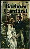 The Drums of Love, Barbara Cartland, 0553125729