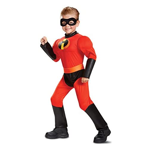 Disguise Incredibles 2 Classic...
