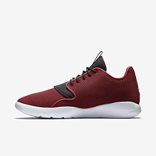 Nike Jordan Eclipse Zapatillas de deporte exterior, Hombre UNIVERSITY RED/BLACK-WHITE