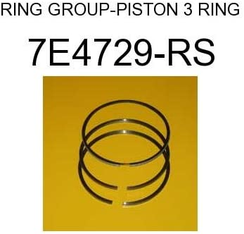 CAT 7E4729-RS RING GROUP-PISTON 3 RING  fits Caterpillar
