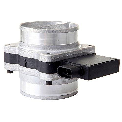 SCITOO Mass Air Flow Sensor Meter MAF fit Oldsmobile Achieva V6-189ci 3.1L 1996-1998 Alero V6-207ci 3.4L 1999-2004 Aurora V6-214ci 3.5L 2001-2002 Bravada V6-262ci 4.3L 1996-2001 - Van Venture Chevrolet 2004