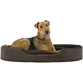 "Amazon.com : Dog Bed King USA American Made 40"" XL Cuddler"