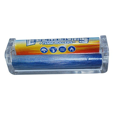 Elements 79mm 1 1/4 Acrylic Rolling Machine