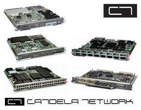 Cisco WS-SVC-IPSEC-1 Line Card Ipsec Vpn Security Module for 6500 and 7600 Series - Ipsec Vpn Module