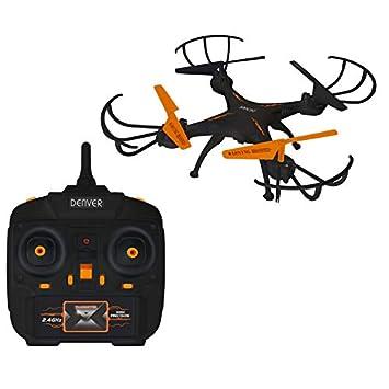 Denver electronic - Dron Denver dch-270-26cm diametro - 4 Canales ...