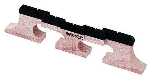 Grover 77 5/8 Compensated Banjo Bridge