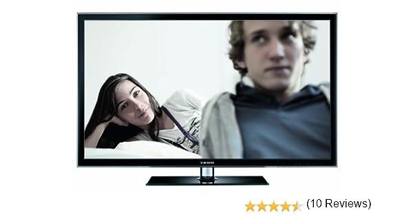 Samsung UE46D5000PWXZG - Televisión LED de 46 pulgadas Full HD (50 ...