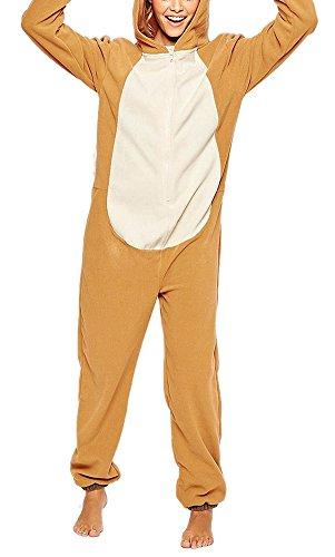 Enlis (Orange Jumpsuit Womens Costume)