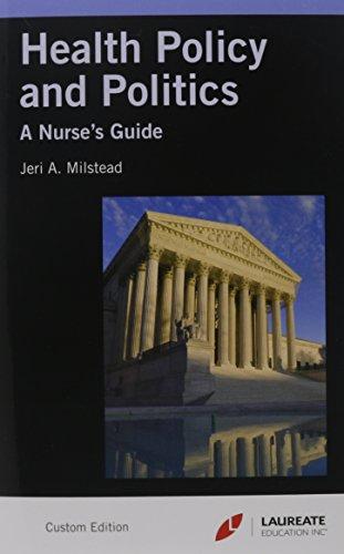 Health Policy & Politics + Access Code