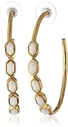 Juicy Couture Gemstone Earrings