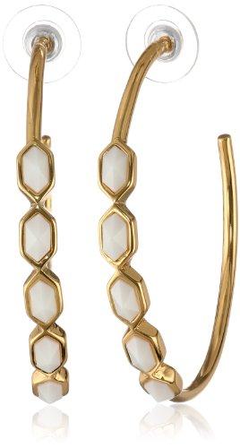 UPC 098686483330, Juicy Couture Gemstone Earrings