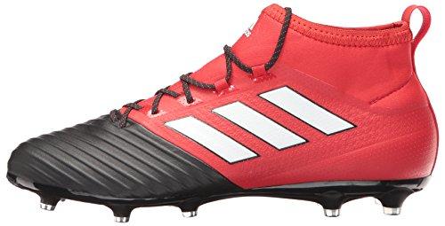 Ace nbsp;primemesh Rouge 2 Taquet Homme Football Fg 17 Adidas noir Pour blanc qzxZX6E