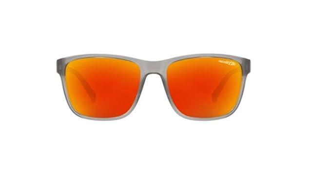 Arnette 0AN4255 Gafas de sol, Transparente Grey, 56 para ...