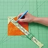 YaDu No-Hassle Triangles Gauge