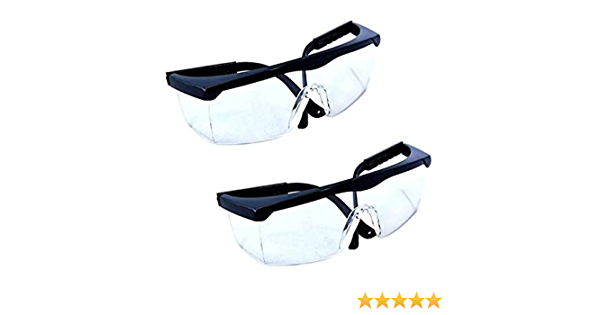 SPAREX® SAFETY GOGGLES