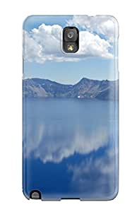 Sherry Green Russell's Shop Slim New Design Hard Case For Galaxy Note 3 Case Cover -
