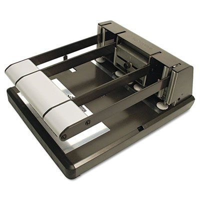 BOS03200 - Stanley Bostitch Heavy Duty Two- or Three-Hole Punch by Bostitch Office