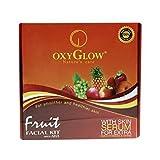 Oxyglow Fruit Facial Kit, 165g