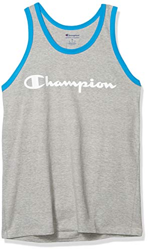 Champion Men's Classic Graphic Tank
