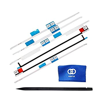 Computer Cables New Display Tape Adhesive with Strip Open LCD Tool for iMac 27 A1419 21.5 A1418 Cable Length: for A1419 27 inch, Color: only Tools