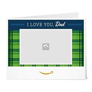 Amazon Gift Card - Happy Father's Day (Your Upload) (B072K17XY7) | Amazon price tracker / tracking, Amazon price history charts, Amazon price watches, Amazon price drop alerts
