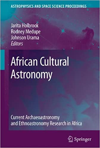 current research in astronomy