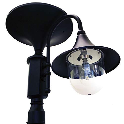 Commercial Solar Lamp Post