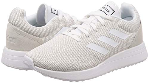 38 White Eu Ftwr F17 Chaussures Adidas grey De Run70s Blanc Running Femme One wqCaO7P0xf