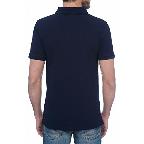 Timberland SS Slim Millers Logo, Polo