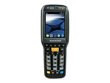 "Datalogic Skorpio X4 3.2"" 240 x 320Pixeles Pantalla táctil 388g Negro ordenador móvil industrial -"