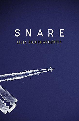 Image of Snare (Reykjavik Noir)