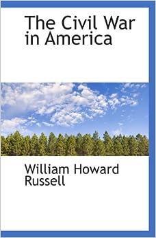 Book The Civil War in America