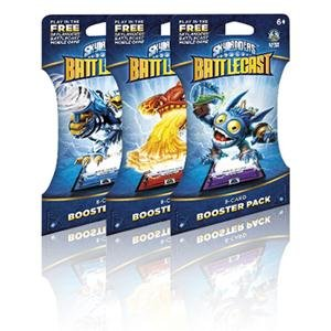 Activision Blizzard Inc 87852 Skylanders Battlecast Bstr Pk