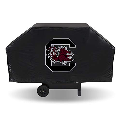 South Carolina Gamecocks Grill Cover - NCAA South Carolina Gamecocks Vinyl Grill Cover