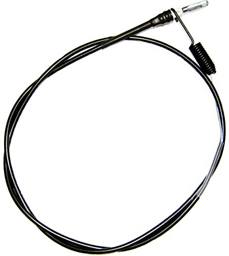 Honda 54510-VG4-C000 GENUINE OEM Walk-Behind Lawn Mower Engines CLUTCH DRIVE CABLE