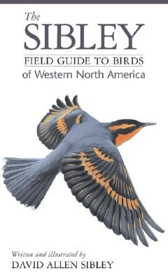 The Sibley Field Guide to Birds of Western North America pdf epub