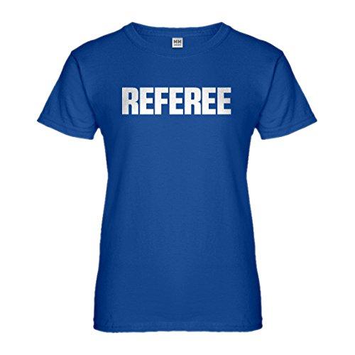 Indica Plateau Womens Referee Medium Royal Blue - 3269 Rb