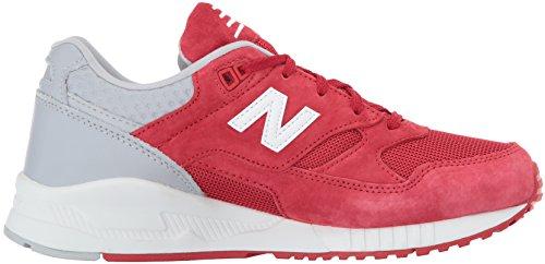 New Balance Herren M530 Sneakers Rot (Red)