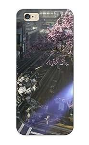 Hot Tpu Cover Case For Iphone/ 6 Plus Case Cover Skin Design - Titanfall