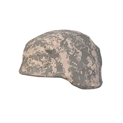 Tru-Spec - 5944 PASGT Helmet Cover Nylon/Cotton Twill (ACU Digital) by Tru-spec