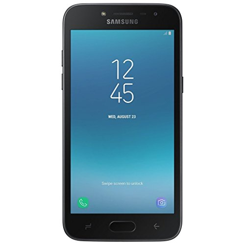 Samsung Galaxy J2 Pro J250M Unlocked GSM 4G LTE Android Phone w/ 8MP Camera - Black