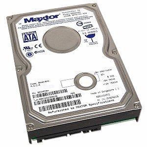 6B300S0 - MAXTOR 6B300S0 Clean Pull Maxtor DiamondMax 10 300GB 7.2K SATA Hard Drive 6B300
