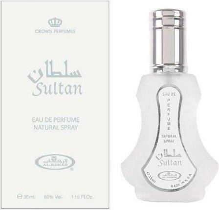 Sultan - Al-Rehab Eau De Natural Perfume Spray- 35 ml (1.15 fl. oz)